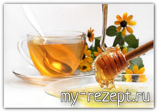 Медовый коктейль с мороженным. Полезен ли мёд?