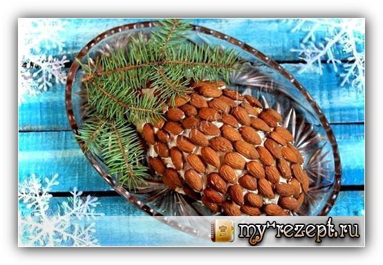 Салат зимний рецепт с фото пошагово