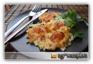 Мясо по французский рецепт с фото пошагово
