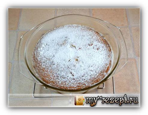 Круглые макароны с фаршем в духовке рецепт