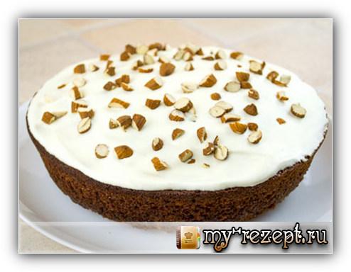 Пирог медовик классический рецепт с фото пошагово
