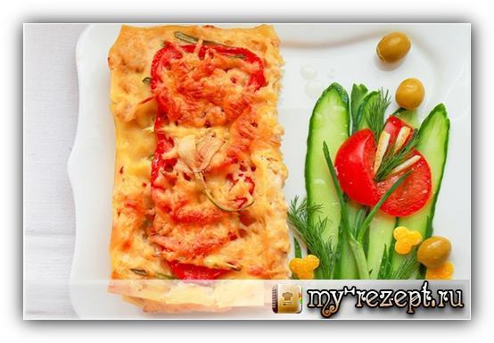 Рецепт лазаньи с фаршем с фото пошагово!