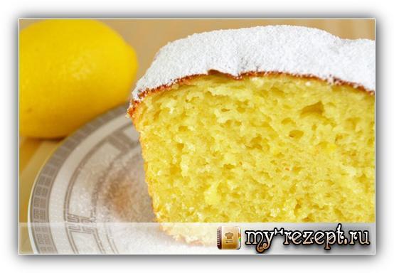 Кекс творожный рецепт с фото пошагово!