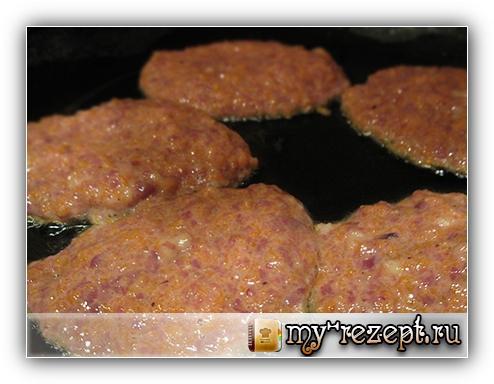 печеночные котлеты с подливкой рецепт с фото пошагово
