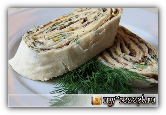 Бездрожжевое тесто для пирогов с луком и яйцом рецепт с фото