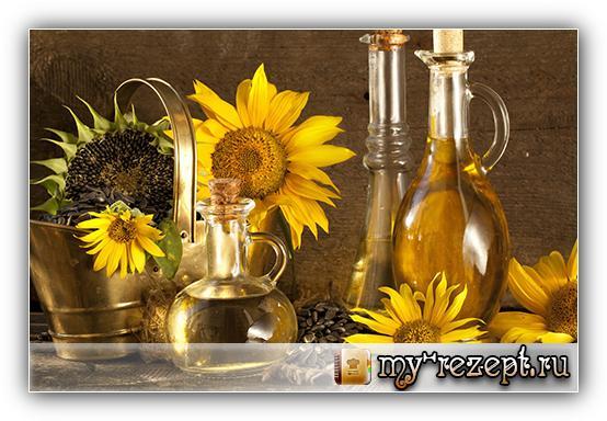 самое полезное растительное масло