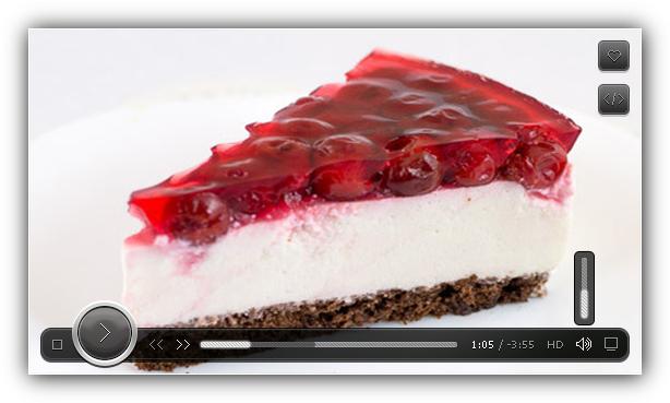 торт с вишней рецепт с фото пошагово Видео рессивер