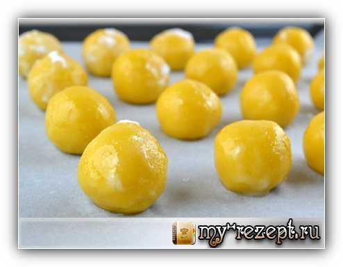 Рассыпчатое печенье: 10 сладких рецептов