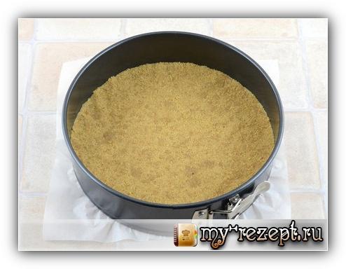 Рецепт печенья песочного с пошагово